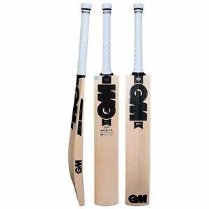 GM 909 English Willow Cricket Bat + AU Stock + $100 Extras (Free ship)