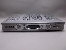 MOTOROLA DCT 6412 HD READY HDMI CATV CABLE TV DVR DIGITAL SET TOP BOX WARRANTY