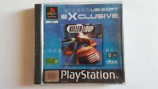 KILLER LOOP / jeu Playstation 1 - PS one / complet /  PAL
