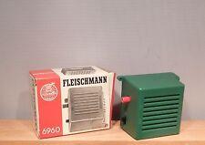 Fleischmann H0 6960 Electronique délai automatique
