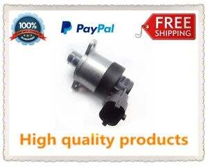 Fuel Pressure Regulator Metering Solenoid Valve 0928400633 for Hyundai Kia