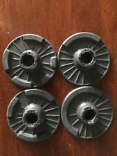Bowflex 552 Dumbbell Series 1 Discs 2,3,4 and 5
