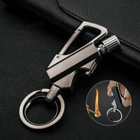 Keychain Kerosene Lighter Gasoline Petroleum Refillable Cigarette Cigar Lighters
