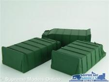 3 X SHEETED TRUCK LORRY LOADS 1:50 SCALE SUITABLE FOR CORGI CLASSIC & MODERN K8