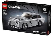 LEGO CREATOR 10262 - JAMES BOND ASTON MARTIN DB5, NEU/OVP
