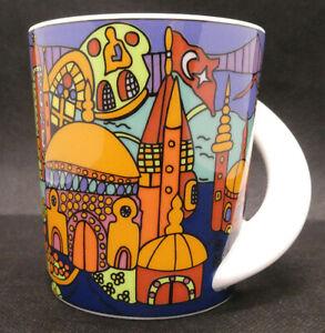 Rosenthal Studio-Line City Cup Nr 2 Istanbul