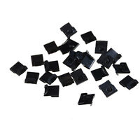 20pcs Hangers Clips Fix Hanging Hooks For Picture Photo Frames 14x17mm Pip UK