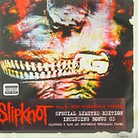 Slipknot - Vol. 3: The Subliminal Verses (Special Edition) [CD]
