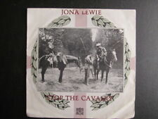 Jona lewie - Stop the Cavalry / Laugthing Tonight -  1978 - 7'' VinyL BUY 104
