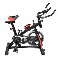HEWOLF PRO-Stationary Exercise Bicycle-Indoor Cycling Cardio Workout - ZH914300