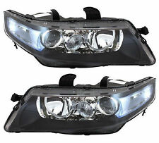 HONDA ACCORD 2005- 2008 HEADLIGHT HEADLAMP 1 X PAIR RIGHT LEFT  O/S N/S