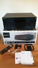 Sony STR-DN1050 7.2 Channel 165 Watt AV Receiver