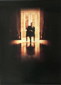 DER PATE III / THE GODFATHER III - Film Poster - gerollt