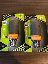 LED Light Show Short Circuit Bulb (Classic White)