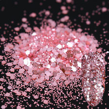 10ml Nail Glitter Powder Sequins Mixed Paillette  Decor Tips Born Pretty