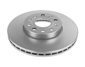 MEYLE PD Brake Rotor Front Pair 183 521 1045/PD fits Volkswagen Caddy 1.2 TSI...
