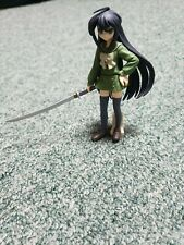 Shakugan no Shana- Shana- Gashapon Mini Figure- Bandai- Import
