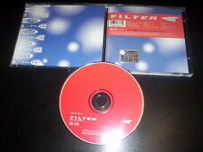 Filter – Title Of Record CD Reprise Europe 1999