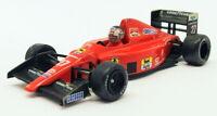 Onyx 1/43 Scale Diecast Car 027 - F1 Ferrari F1-89 - Nigel Mansell