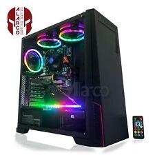Alarco Gaming PC Desktop Computer Intel i5 ,8G,1TB,Win10,WIFI,NVIDIA GTX 650 1GB