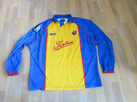 ESSEX Peter SUCH NCL League Match Worn / Issue CRICKET Top XXL - SEE PICTURES
