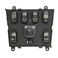 Master Power Window Switch for Mercedes-Benz W163 ML230 ML270 ML320 ML350 ML430
