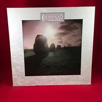 Clannad Magical Anello 1983 UK Vinile LP Eccellente Condizioni Enya