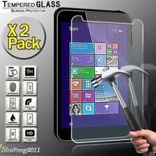 """2 Pack Tempered Glass Screen Protector For Amazon Kindle Fire Kids Edition 7"""""""