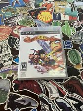 Fairytale Fights (Sony PlayStation 3, PS3) • Complete W/ Manual • Fast Shipping