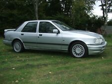 FORD SIERRA SAPPHIRE COSWORTH, 4X4, 1993, FSH, HPI CLEAR, CLASSIC CAR PROJECT