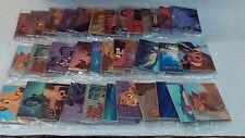 (50) 1994 Sky Box LION KING Disney SEALED Card Packs BURGER KING / KIDS MEAL