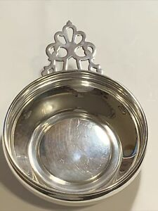 Stunning Vintage Gorham Sterling Silver 700 Porringer Bowl.