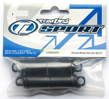 "Team Losi 1/18 Mini LST / LST2 / MRAM Shock Body Set ""NEW"" LOSB0950 MLST"