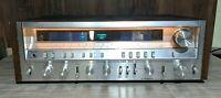 Vintage Pioneer Stereo Receiver Model SX-3900 (read description)