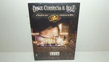 POOH-DOVE COMINCIA IL SOLE-27 AGOSTO 2011 CASTELLO DI  ESTE-2 CD-SIGILLATO----B2