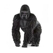 Schleich North America Gorilla, Male Toy Figure