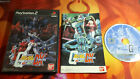 DX GUNDAM PLAYSTATION 2 PS2 NTSC JAP JPN JP