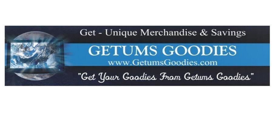 Getums Goodies