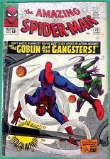 Amazing Spider-Man (1963) #23 VG- (3.5) 3rd app Green Goblin