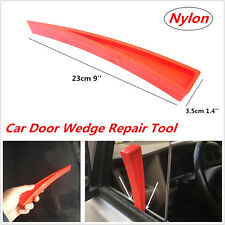 Car Door Window Wedge PDR Dent Repair Tool For Window Guards Paint Anti-scratch