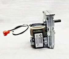 AMERICAN HARVESTER  Auger & Agitator Feed Motor W/Hole - 4 RPM CW 80456 - XP7004