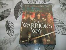 3D trou dans mur Fantasy Warrior Vue Autocollant Mural Film Autocollant Papier Peint 891