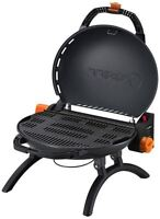 Iroda O-Grill 500 Gas BBQ Barbecue Clamshell Portable Camping Caravan Travel