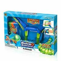 New Zuru Bunch o Balloons Slingshot With 100+ Water Balloons 7A