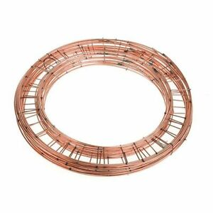 """Wreath Flat Wire Rings Frame 8"""" 10"""" 12"""" 14"""" Christmas Mossing Ring Craft Flower"""