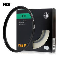NiSi 43mm Ultra Slim UV Protection Lens Filter for Canon Panasonic Leica
