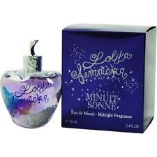 Lolita Lempicka MIDNIGHT MINUIT SONNE 3.4 oz EDP Women's Perfume NIB Sealed