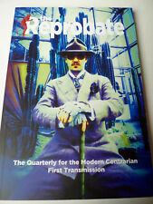 THE REPROBATE JOURNAL David Flint Counter Culture WHITEHOUSE Headpress SIGNED
