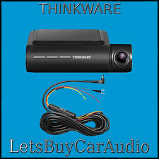 THINKWARE F800 PRO FRONT ONLY FULL HD DASHCAM, SUPER NIGHT VISION 2, WIFI, 16GB