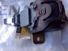 Renault Seat Belt Rear Centre 7700417948